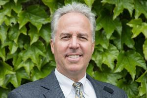 Photo of Chief Planning Officer, Christopher Dinno